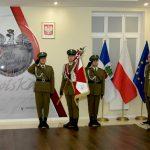 Sześciu nowych funkcjonariuszy zasiliło szeregi Warmińsko-Mazurskiego Oddziału Straży Granicznej