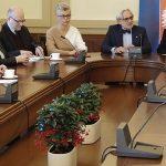 Będzie nowy kierunek na olsztyńskim UWM-ie. Przemysł farmaceutyczny sposobem na rozwój regionu?