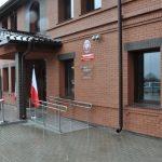 W Dubeninkach została otwarta nowa placówka Warmińsko-Mazurskiego Oddziału Straży Granicznej