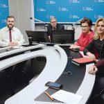 Konflikt na Bliskim Wschodzie, 13. emerytura i referendum ws. odwołania prezydenta Olsztyna. Posłuchaj audycji My, Wy, Oni