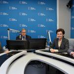 Spór o polskie sądownictwo, sprawa marszałka Grodzkiego i wniosek o referendum – to tematy audycji My Wy Oni