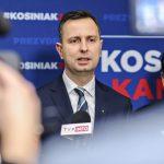 """Kandydat PSL na prezydenta w Elblągu. """"Potrzebujemy porozumienia ponad podziałami i dużej aktywności prezydenta"""""""