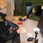 Ścigany listem gończym wpadł w ręce funkcjonariuszy Straży Granicznej
