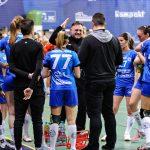 Trener Startu Elbląg o odwołaniu rozgrywek Superligi