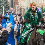 Jasełkowe pochody organizuje prawie 900 miejscowości w Polsce i za granicą. Na Warmii i Mazurach będzie 49 orszaków