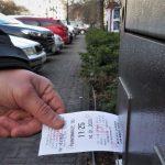 Od poniedziałku droższy postój w strefie płatnego parkowania