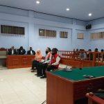 Olsztyński podróżnik wciąż przebywa w policyjnym areszcie w Indonezji