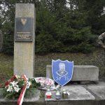 Mieszkańcy Olsztyna uczcili 157. rocznicę wybuchu Powstania Styczniowego. [ZDJĘCIA]
