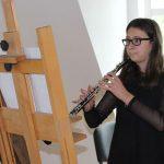 Uczennica z Różnowa wygrała międzynarodowy konkurs. W nagrodę wystąpi w Nowym Jorku