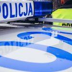 Wypadek na DK 51 między Lidzbarkiem Warmińskim a Bartoszycami. Policja podaje: nie ma już utrudnień