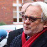 Prof. Wojciech Maksymowicz: studenci medycyny mogą zgłaszać się do pomocy w walce z koronawirusem