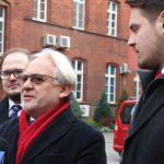 """Posłowie Porozumienia poparli referendum ws. odwołania prezydenta Olsztyna. """"Chcemy wystawić własnego kandydata"""""""