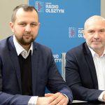 Czy będzie referendum w sprawie odwołania Piotra Grzymowicza? O tym dyskutowali olsztyńscy radni