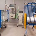 W Polsce będzie ich tylko dwanaście. W szpitalu dziecięcym w Olsztynie otwarto dziś Centrum Urazowe dla najmłodszych