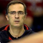 Z reprezentacją Polski wywalczył tytuł mistrza Europy. Teraz poprowadzi Indykpol AZS Olsztyn