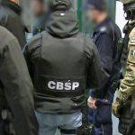 Policyjna specgrupa rozbiła groźny gang. Przestępcy okradli hurtownie, handlowali narkotykami i włamywali się do bankomatów