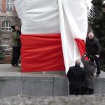 Czy ulica 22 stycznia w Olsztynie zmieni nazwę? Tego domagają się miłośnicy historii