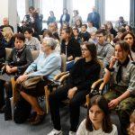 Jadąc na Syberię byli dziećmi. W Olsztynie odbyła się promocja filmu dokumentującego losy Sybiraków