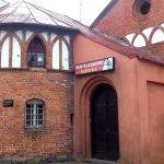 Dawna hala bokserska w Ełku odzyska nowy blask i przeznaczenie