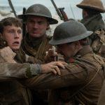 """""""1917"""" triumfuje na gali brytyjskich """"Oscarów"""""""