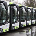 Olsztyn ma nowe autobusy spełniające najwyższe normy emisji spalin. Na ulice miasta wyjadą za kilka dni