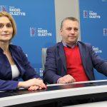 Wybory prezydenckie i konflikt w olsztyńskim Sądzie Rejonowym. Obejrzyj audycję Jeden na Jednego