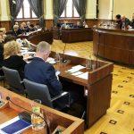 Radni przyjęli uchwałę w sprawie ustalenia sieci przedszkoli publicznych prowadzonych przez gminę