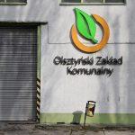 Olsztyński Zakład Komunalny ponownie na sprzedaż. Jedyny chętny zrezygnował z zakupu