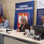 Ma pomóc walczyć z handlem ludźmi. W Olsztynie zainaugurowano kampanię Wolni-Niewolni