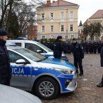 Wyższa wykrywalność przestępstw, mniej wypadków. Olsztyńscy policjanci podsumowali 2019 rok