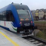 Nowe inwestycje w szybką i wygodną podróż. Kolejne udogodnienia na linii kolejowej Szczytno–Ełk