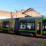 Tramwaje w Elblągu wciąż nie wyjechały z zajezdni. To już czwarty dzień strajku