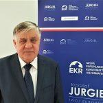 Krzysztof Jurgiel będzie zabiegał o kontynuację Programu dla Polski Wschodniej