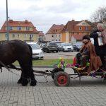 Kaziuki-Wilniuki odwiedziły Ostródę