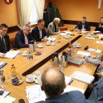 Ciągle brak porozumienia w sprawie Tramwajów Elbląskich. Do akcji wkroczyła Rada Dialogu Społecznego