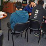 Co się dzieje z nieletnimi cudzoziemcami w Kętrzynie? Rzecznik straży granicznej wyjaśnia
