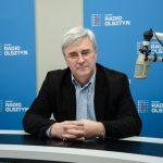 Wojciech Wasilewski: Inteligentne systemy monitorujące z Olsztyna są dodatkowo szyfrowane i bardzo trudno je zniszczyć