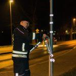 Strażacy z Bartąga rzucają wyzwanie. Do akcja #BadzWidocznyChallenge dołączają kolejne jednostki