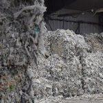Ponad 200 ton nielegalnych śmieci koło Elbląga. Odpady pochodziły… z Wielkiej Brytanii