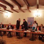 Polska przejmuje prezydencję Euroregionu Bałtyk. Prestiżowe stanowisko Witolda Wróblewskiego