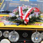 Zginął tragicznie 27 lat temu. Pamięć o legendarnym kierowcy rajdowym Marianie Bublewiczu  wciąż żywa