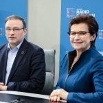 Kampania prezydencka, koronawirus i modernizacja olsztyńskiej Uranii. Oglądaj audycję Jeden na Jednego