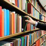 Czy olsztynianie chętnie wypożyczają książki? Miejska Biblioteka Publiczna podsumowała miniony rok