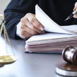 Tylko pilne sprawy w sądach w Elblągu. Do końca miesiąca odwołano posiedzenia jawne