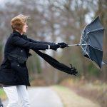 Silny wiatr, deszcz a nawet burze. IMGW wydało ostrzeżenie