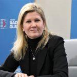 Iwona Arent: Nie ma potrzeby zmiany terminu, wybory listowne są technicznie możliwe do przeprowadzenia