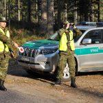 Miała cofnięty licznik o prawie 57 tysięcy kilometrów. 53-latka tłumaczyła się przed patrolem Straży Granicznej