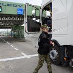 Rosjanin zatrzymany przez funkcjonariuszy Straży Granicznej. 43-latek był poszukiwany listem gończym