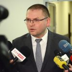 Prezes Sądu Rejonowego w Olsztynie Maciej Nawacki nie dostał awansu do sądu okręgowego. KRS rozpatrzy uchwałę ponownie