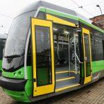 Nowe tramwaje wjechały na tory w Elblągu. Ostatni raz miasto kupiło nowy tabor 14 lat temu